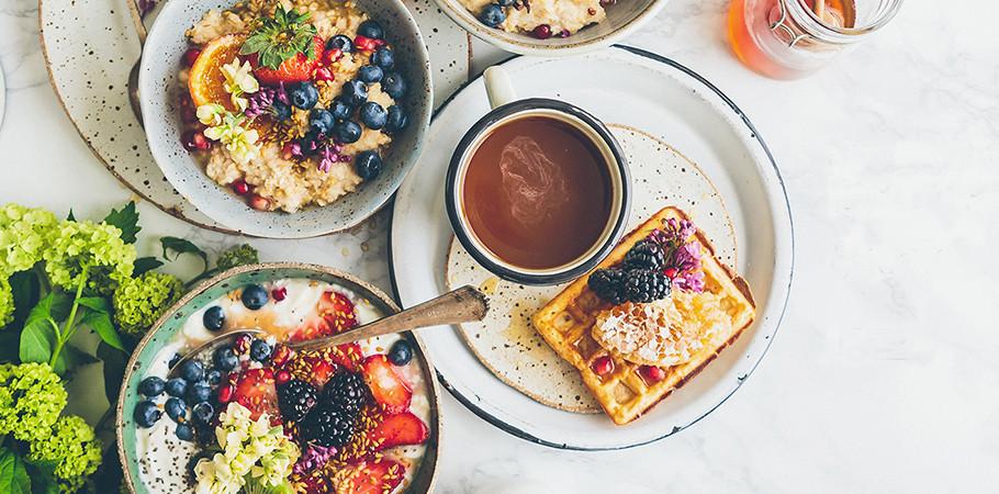 Hrana i restorani